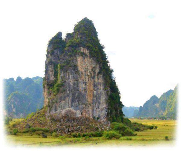 Stage escalade au Vietnam avec Vertige Concept