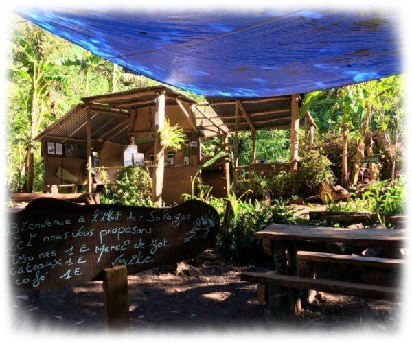 Randonnée à La Réunion avec Vertige Concept